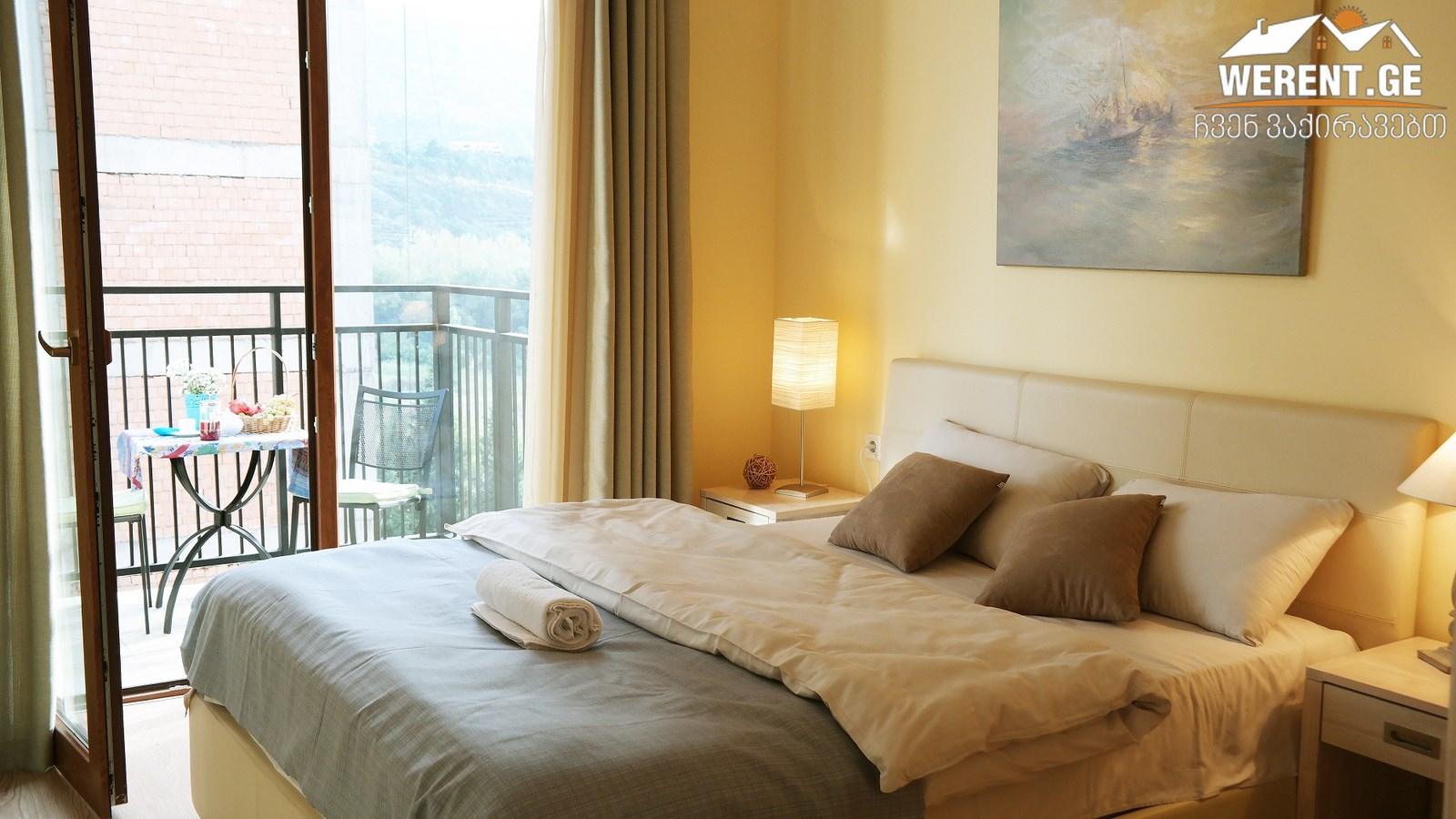 Cдается 2-комнатная квартира в Тбилиси в «m2 у Иподрома»