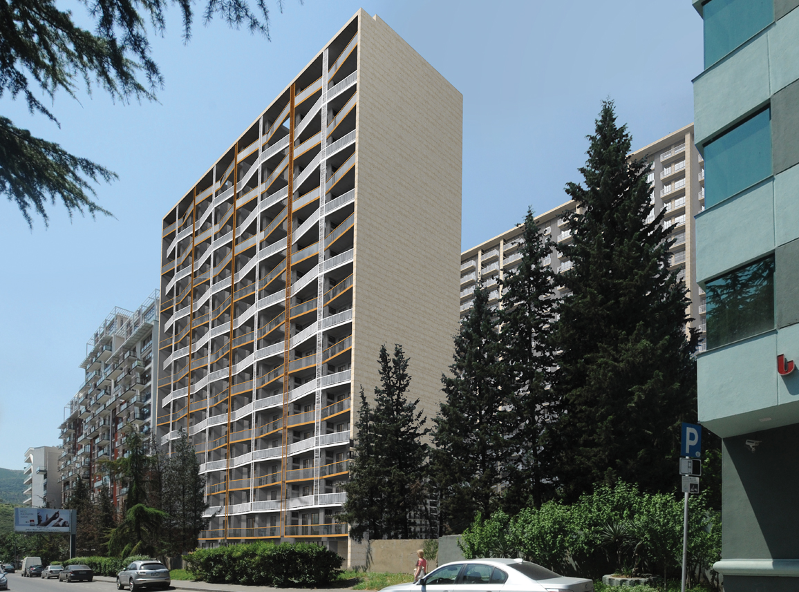 3-Room Newly Renovated Apartment For Rent At New M2 Hippodrome 2