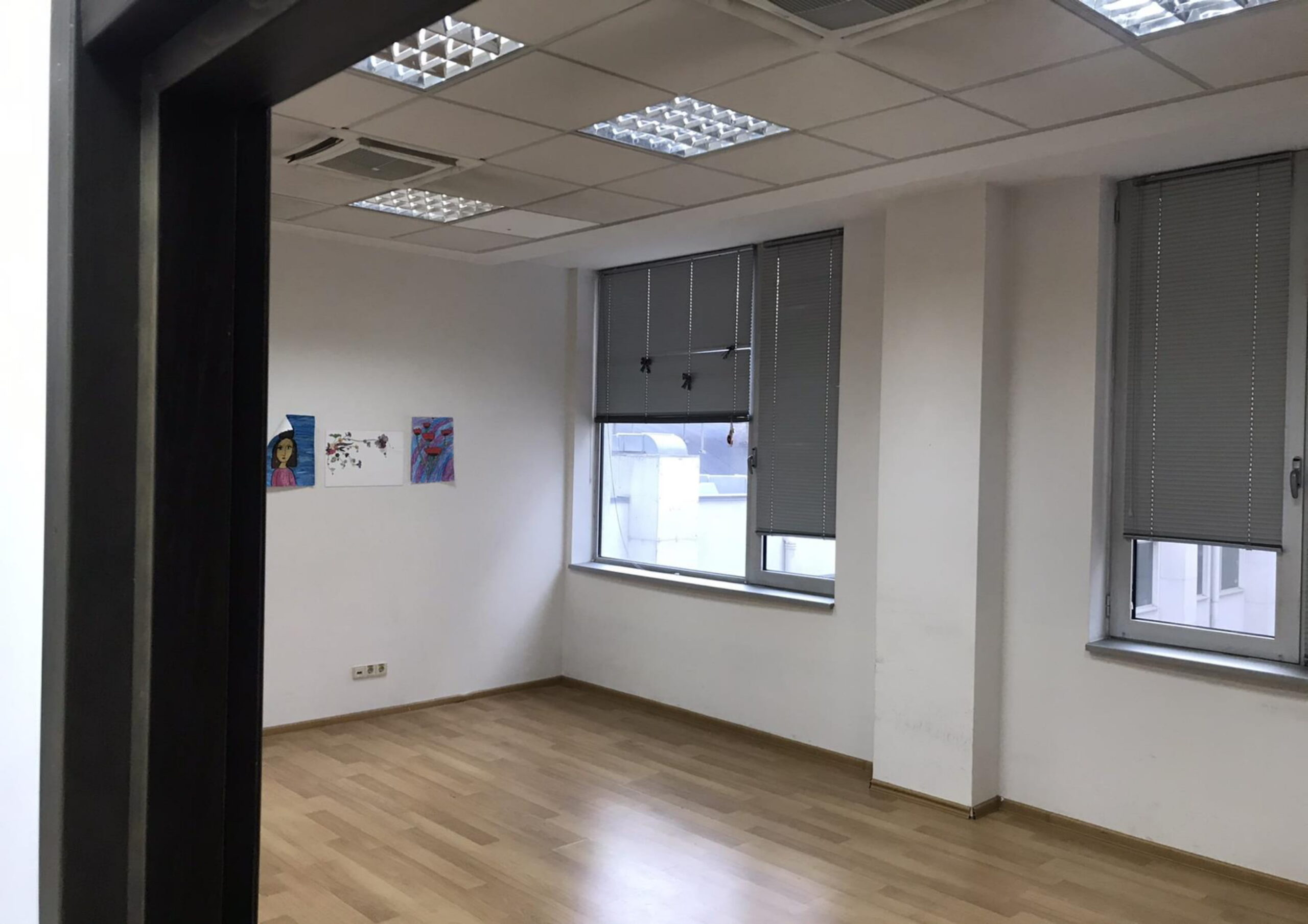 BCV presentation office space 208 sq m (for office-08