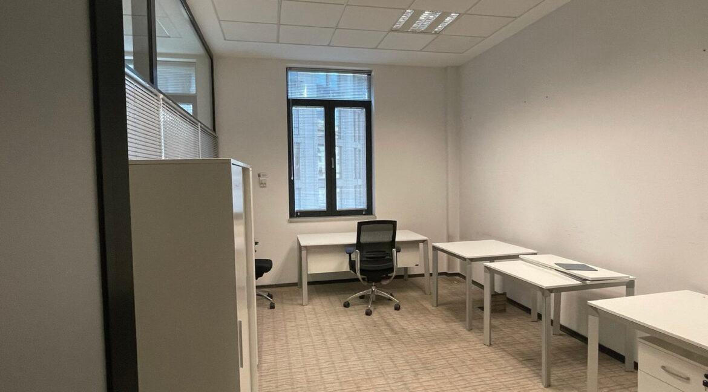 Tabidze Office - 89 m2-1