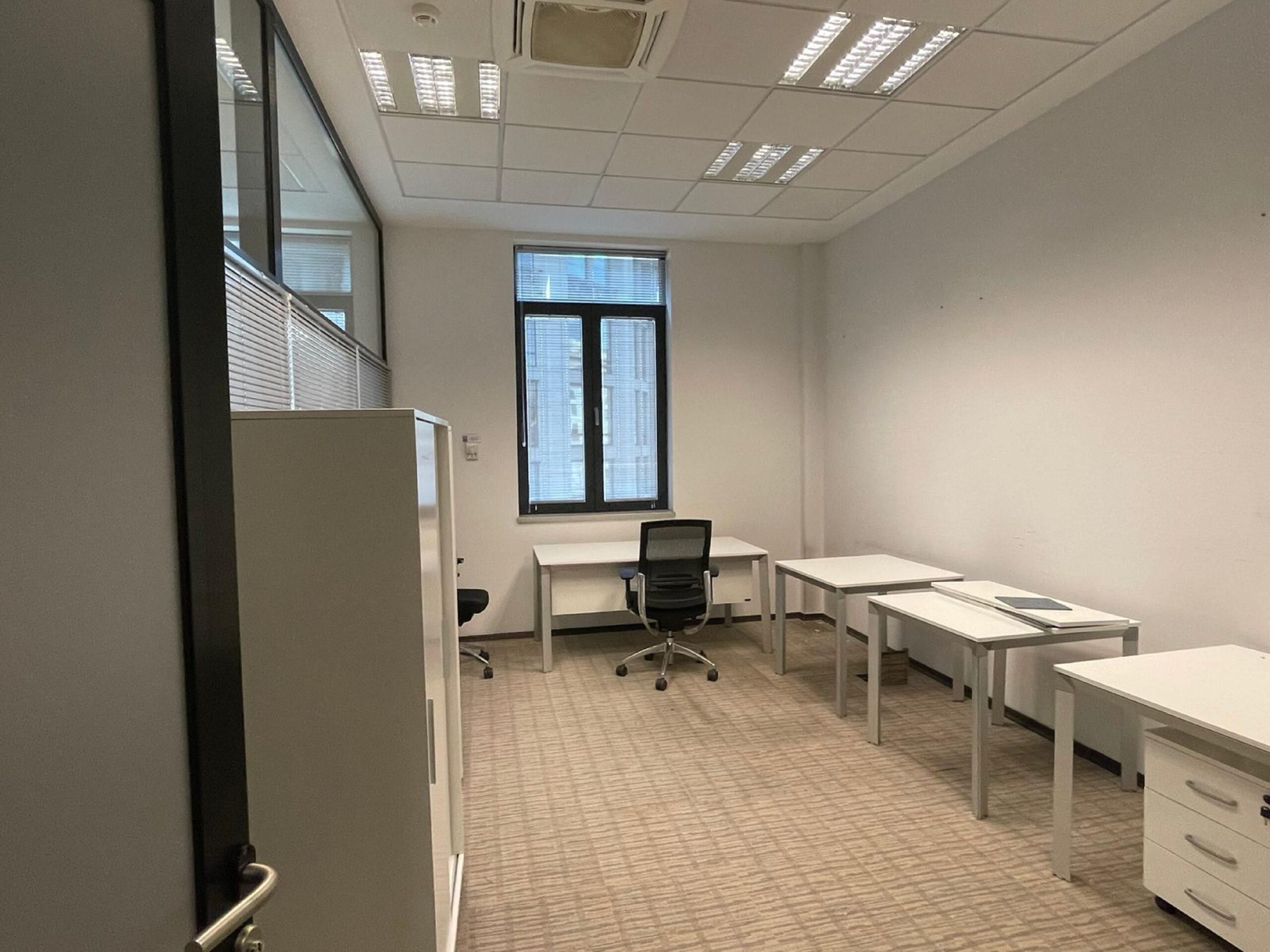 Tabidze Office - 89 m2-2
