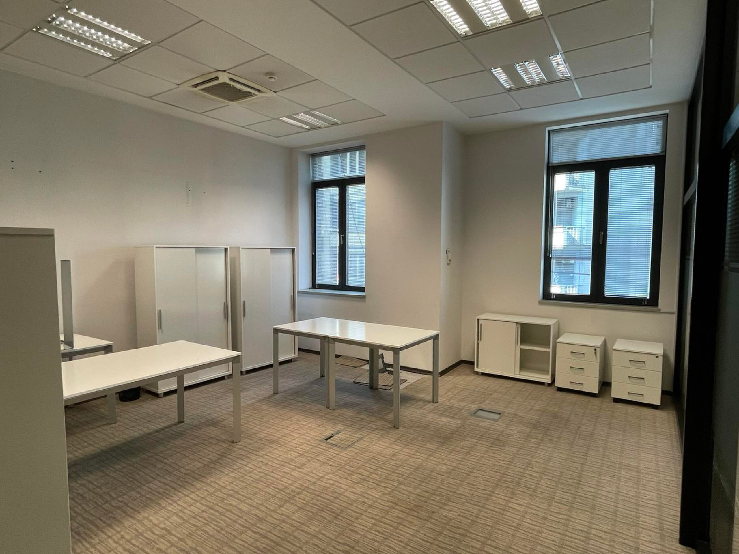 Tabidze Office - 89 m2-3