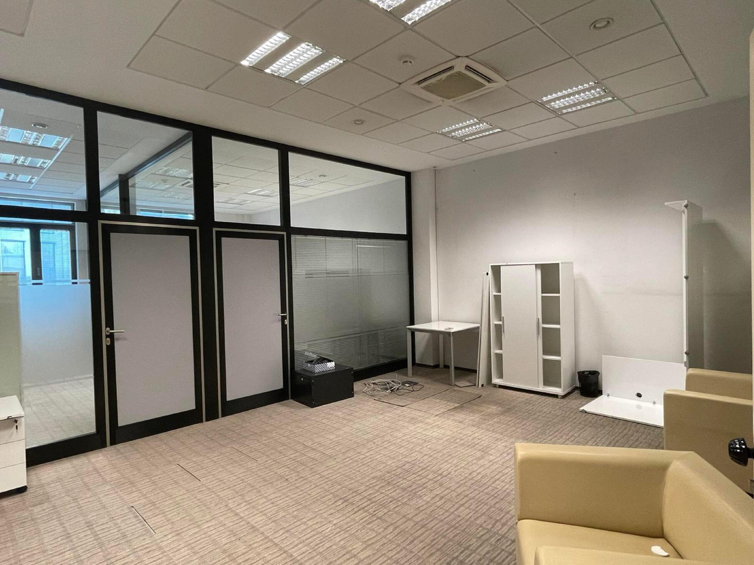 Tabidze Office - 89 m2-4