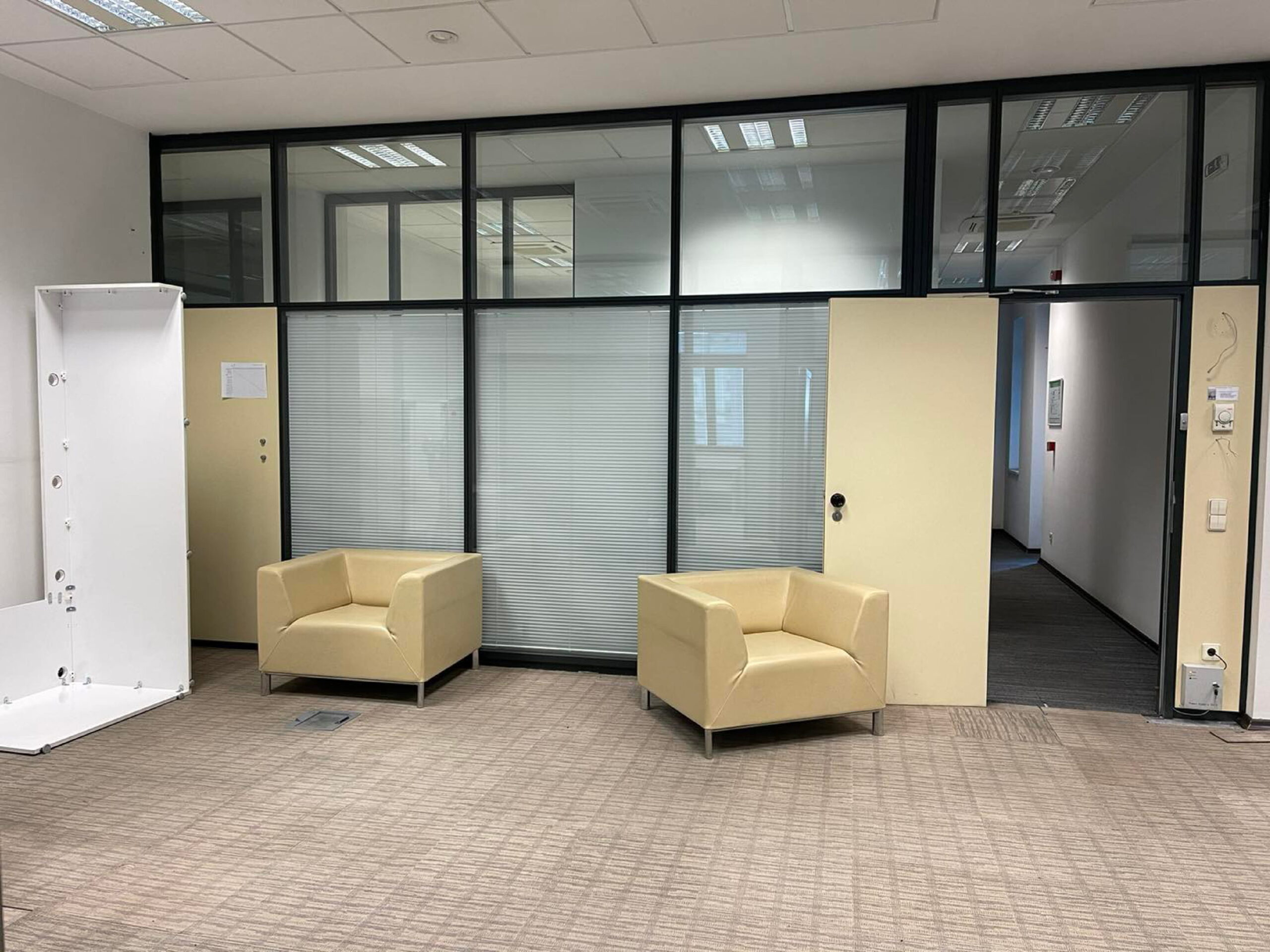 Tabidze Office - 89 m2-5