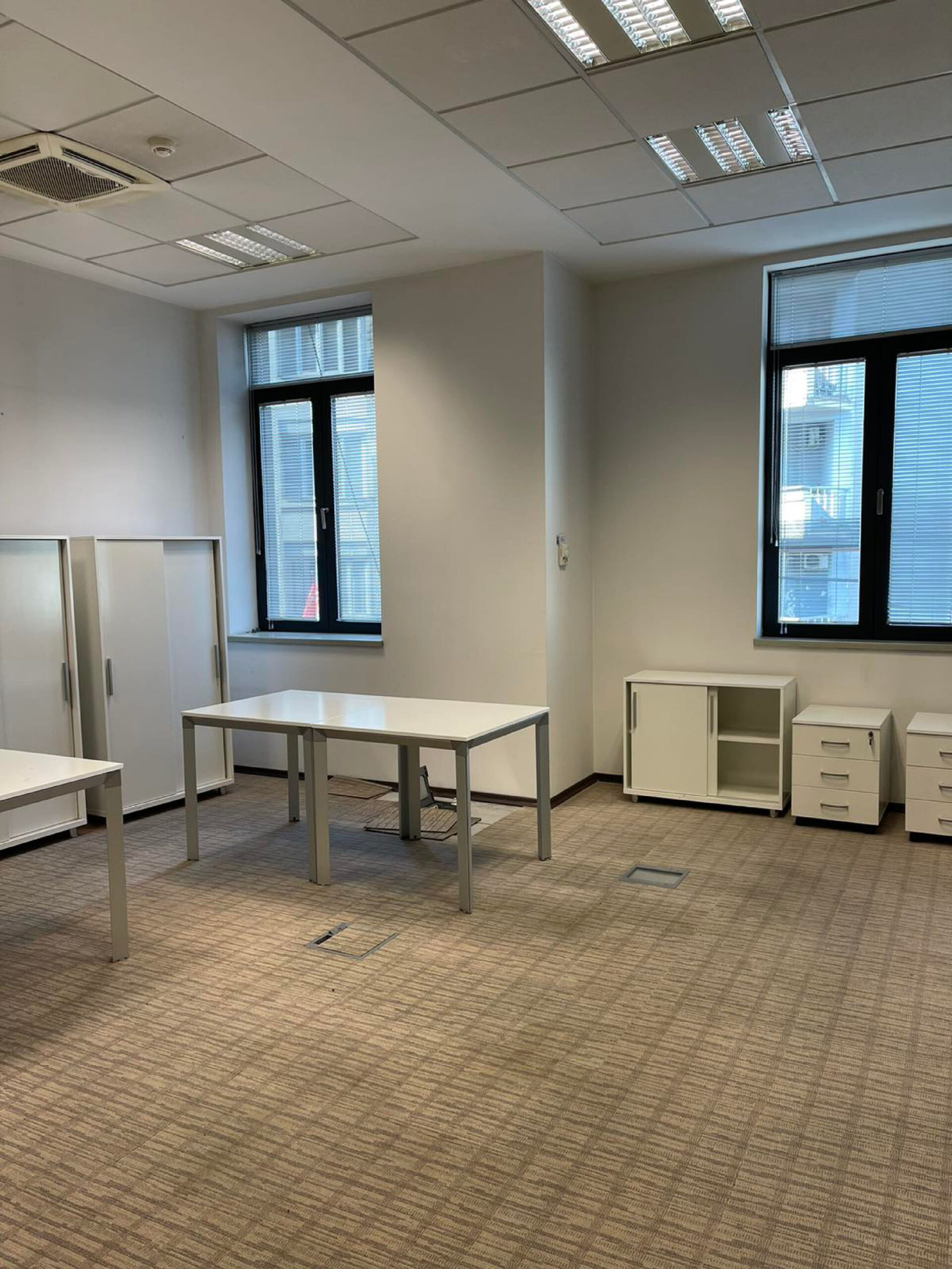 Tabidze Office - 89 m2-6