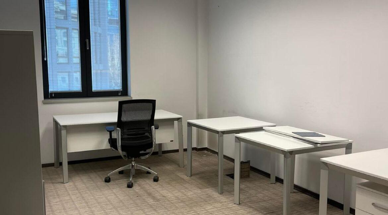 Tabidze Office - 89 m2-7