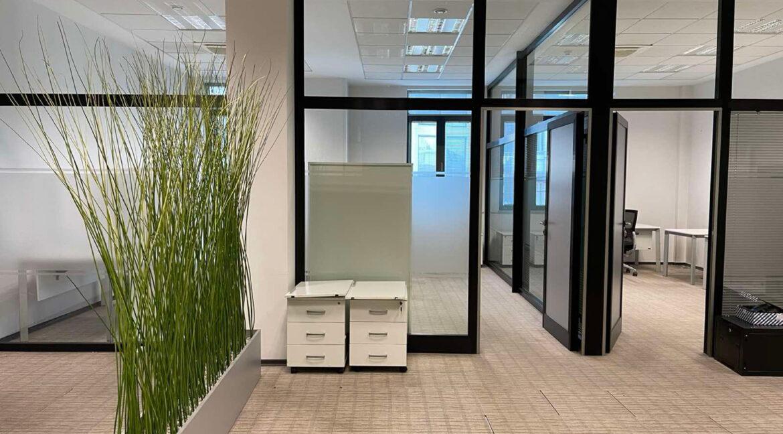Tabidze Office - 89 m2-8