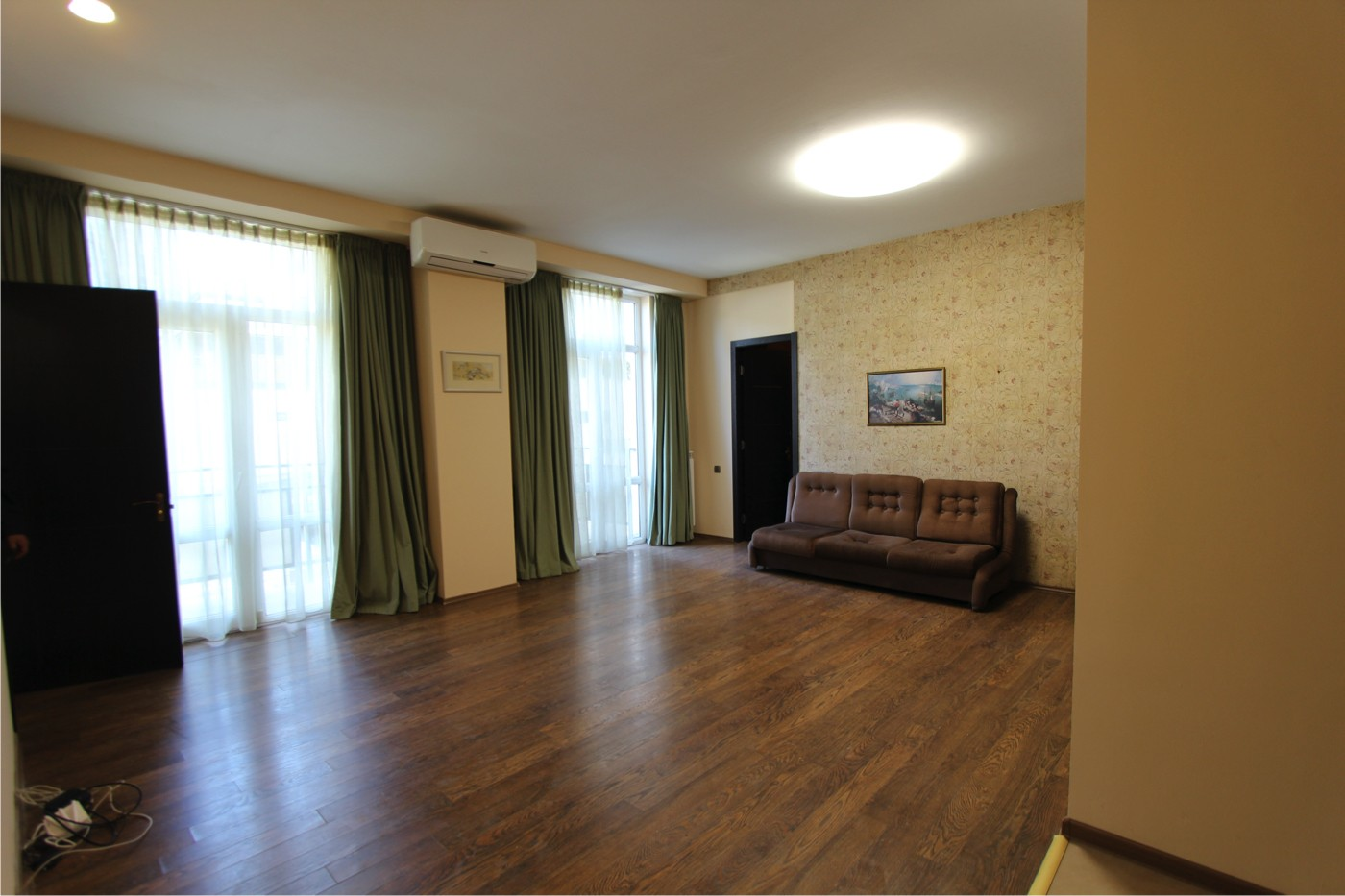 3-Room Apartment For Rent in Vake, on Abuladze Street