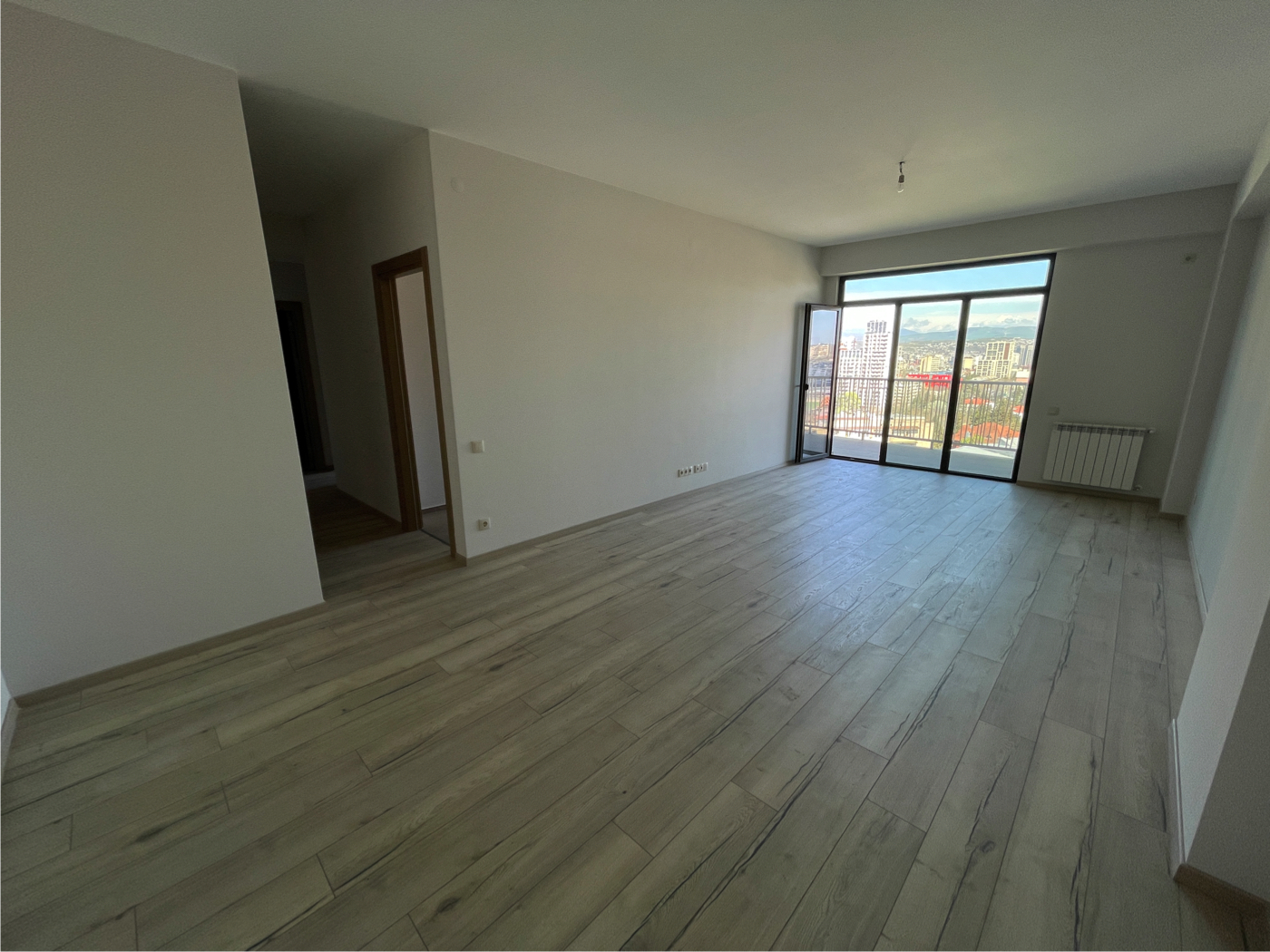 """4-Room Apartment For Rent at """"m2 on Hippodrome 2"""""""