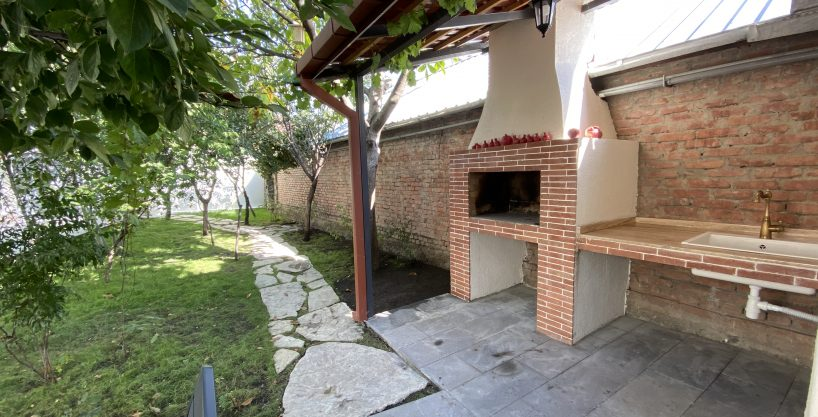 4-Room, 2-Storey Newly Constructed Private House For Rent In Isani area