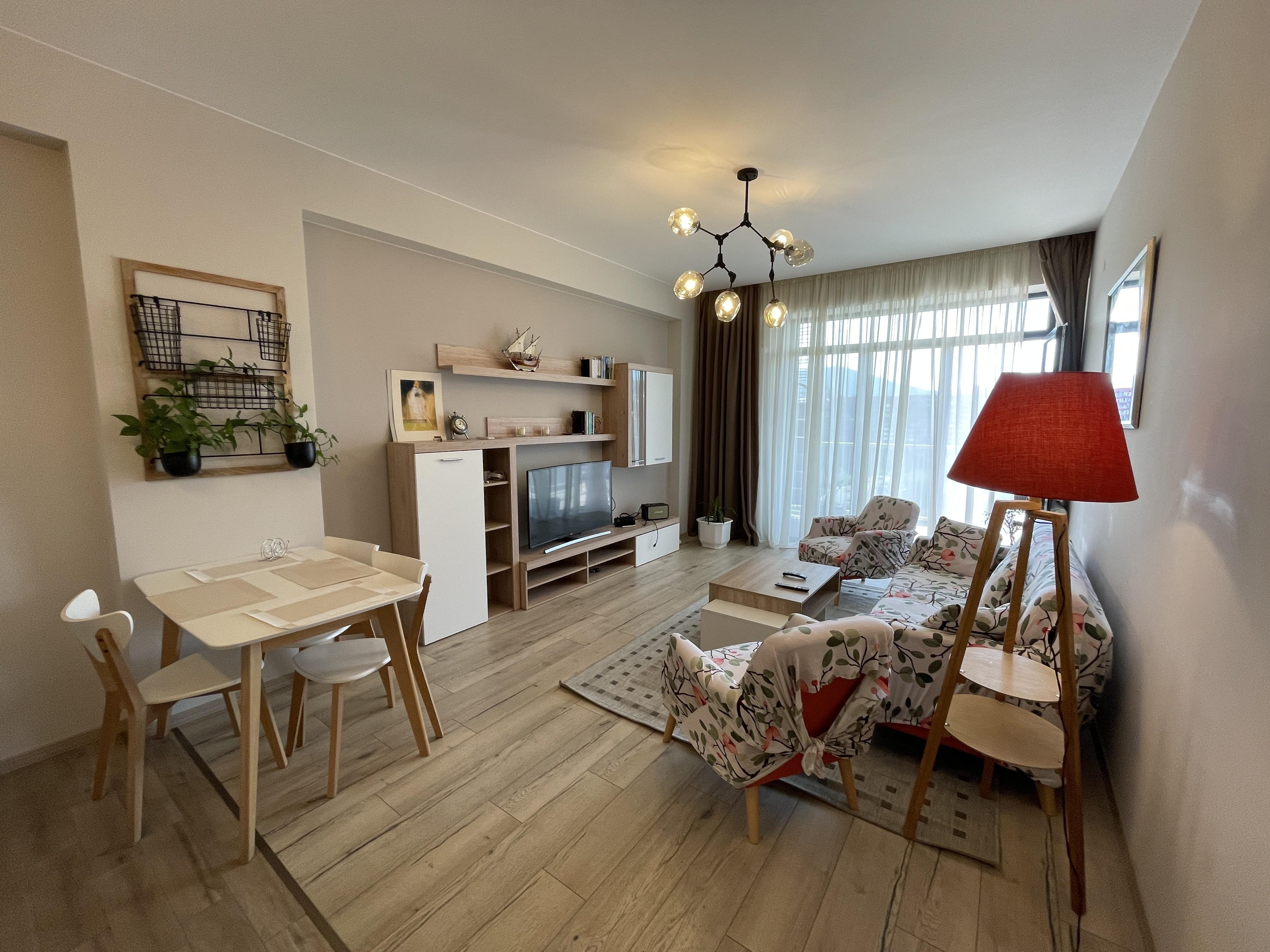 "3-Room Apartment For Rent At ""M2 Hippodrome 2"""