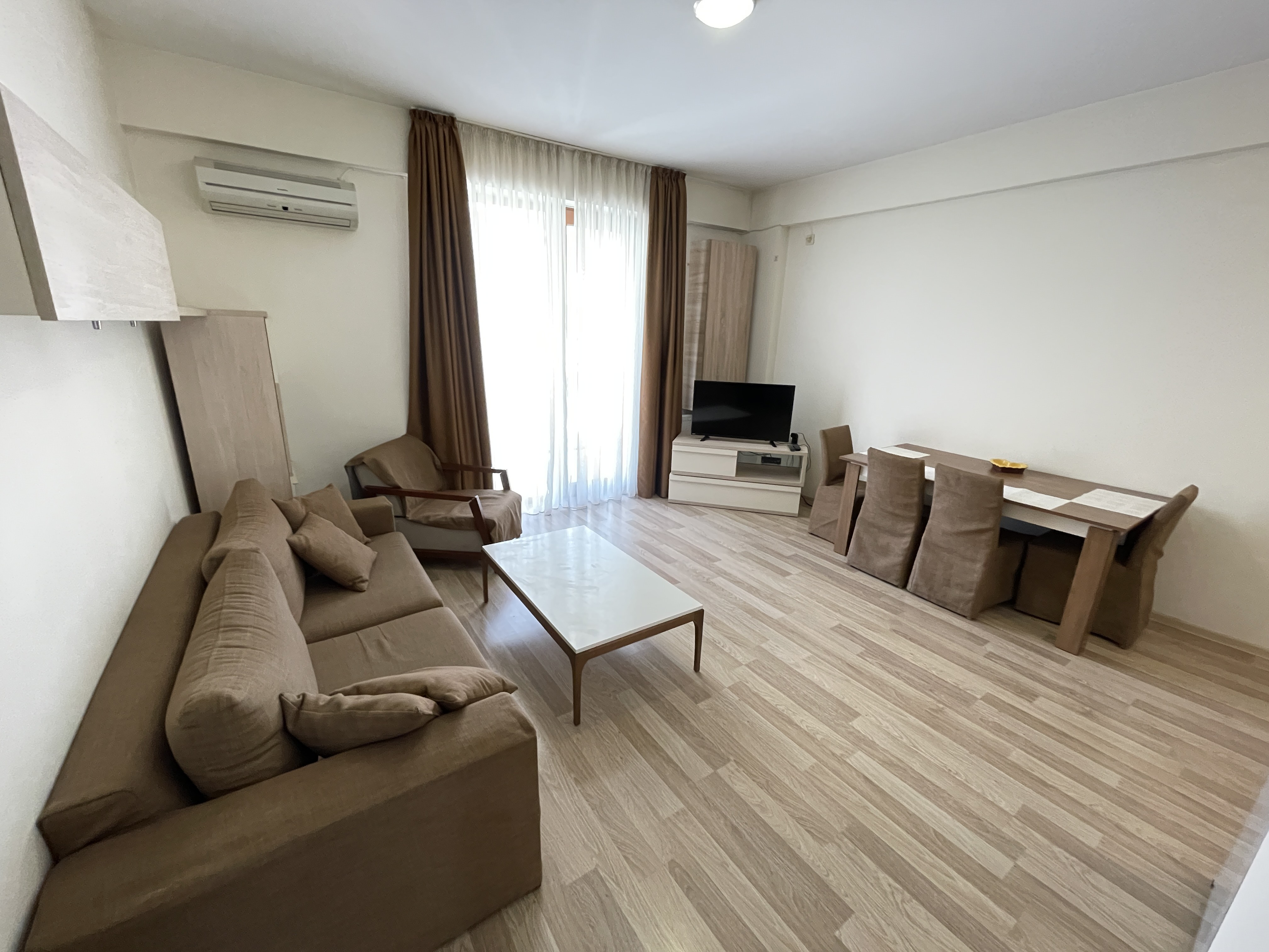 """3-Room Apartment For Rent at """"m2 on Hippodrome"""""""