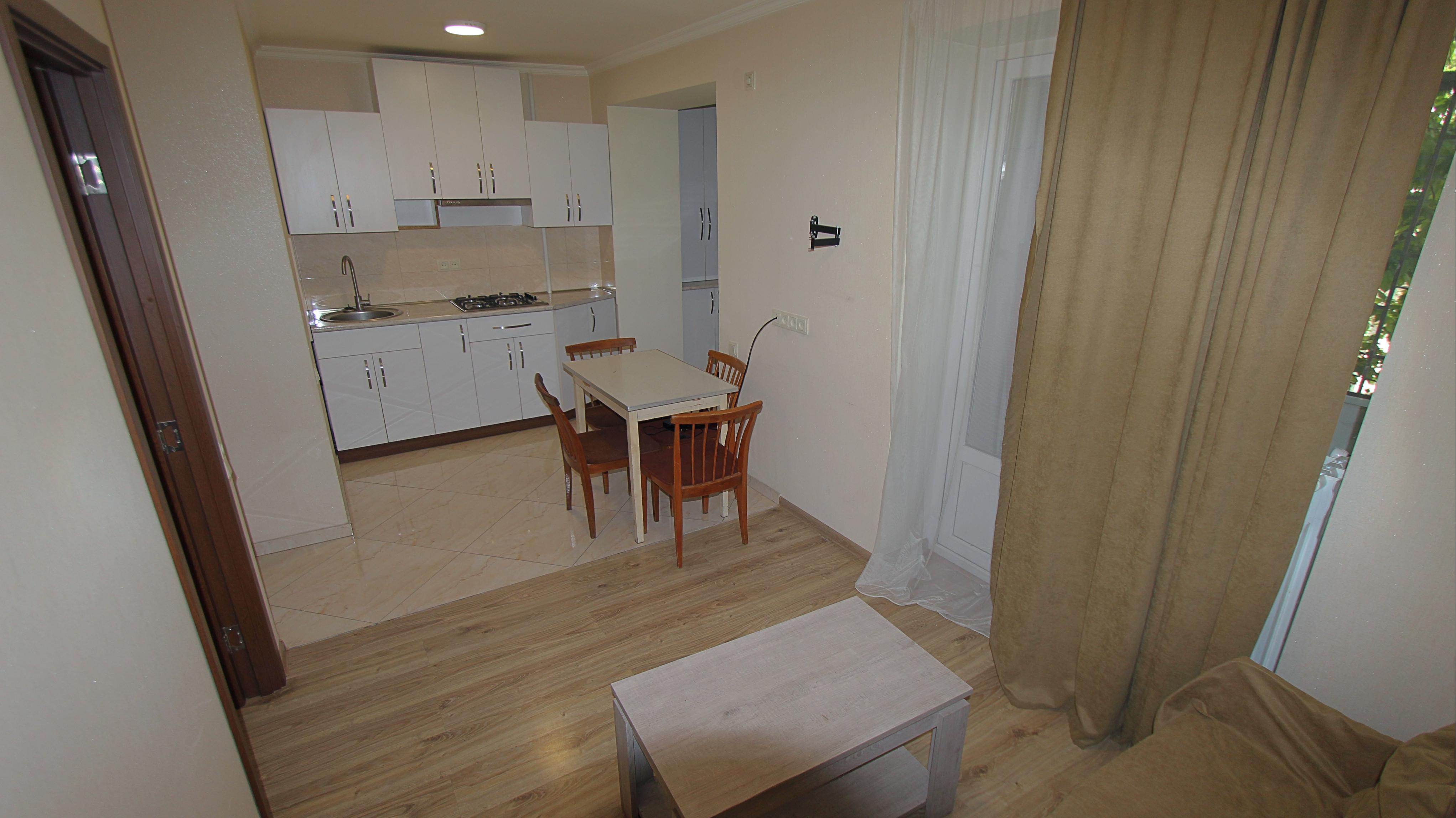 Сдается 2-Комнатная Квартира на пр. Церетели