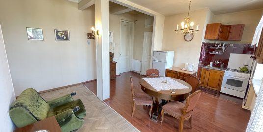 3-Room Apartment For Rent on Abashidze Street, in Vake