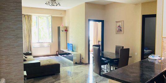 3-Room Apartment For Rent on Nutsubidze Street