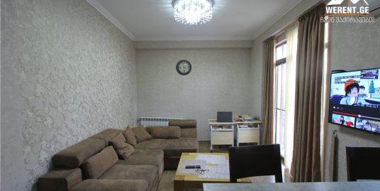 2-Room Apartment For Rent on Nutsubidze Street